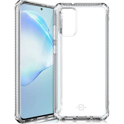 Spectrum Backcover Samsung Galaxy S20 - Transparant - Transparant / Transparent Mobile phone case