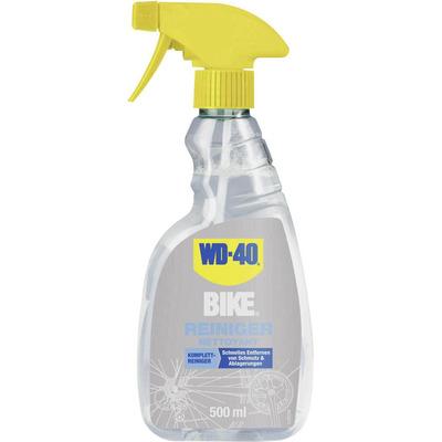WD40 500ml, aerosol spray