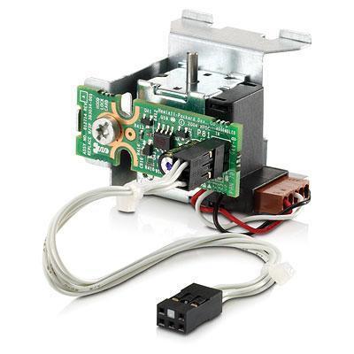 Hp kabelslot: 2009 (SFF) Solenoid-slot en sensor op de kap - Wit