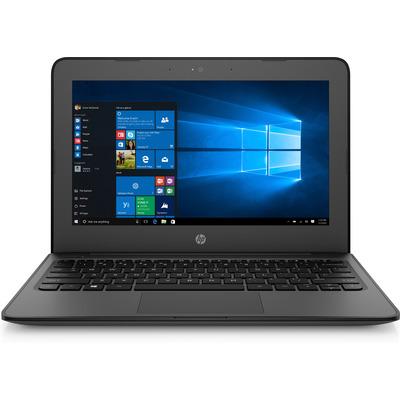 HP Stream 11 Pro G4 EE laptop - Zwart