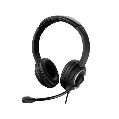 Sandberg USB Chat Headset - Zwart