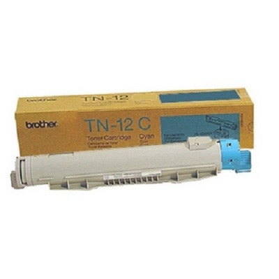 Brother TN-12C toner