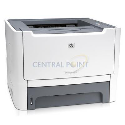 HP laserprinter: LaserJet LaserJet P2015 printer
