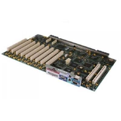 Hp slot expander: I/O board with tray