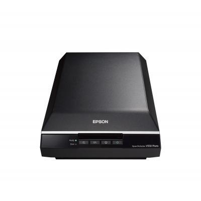 Epson scanner: V550 - Zwart