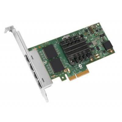 Lenovo netwerkkaart: Intel I350-T4 4xGbE BaseT