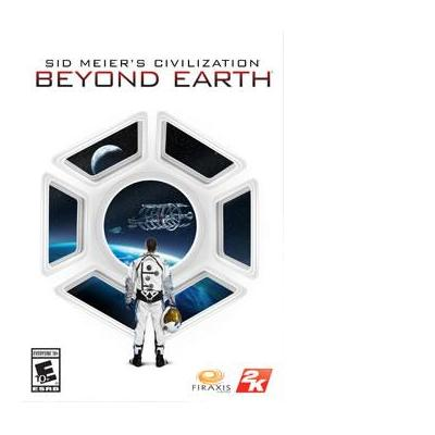 2k game: Sid Meier's Civilization: Beyond Earth