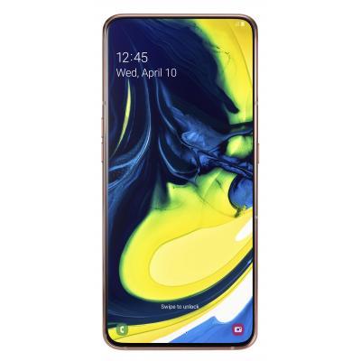 Samsung Galaxy A80 Smartphone - Goud 128GB