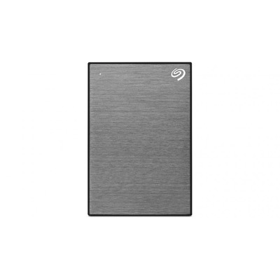 Seagate One Touch Externe harde schijf - Grijs