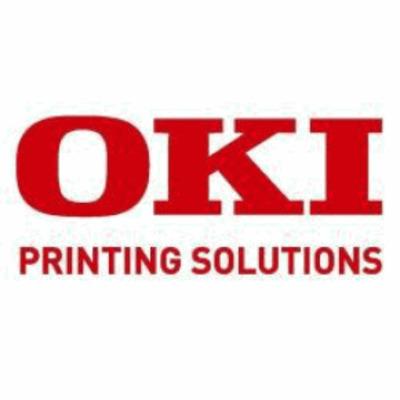 Oki printerkast: Standaard/kast