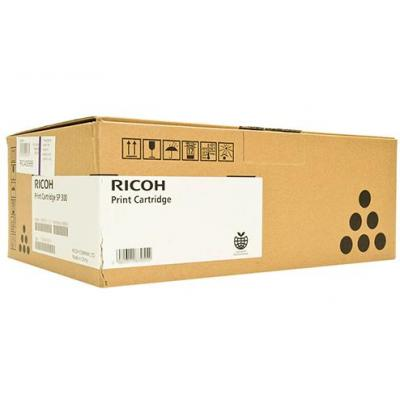 Ricoh 407510 toners & lasercartridges