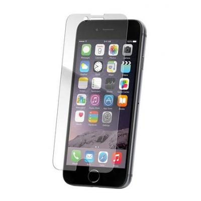 Xqisit Glass Tough Screen Protector for Apple iPhone 7 screen protector - Transparant