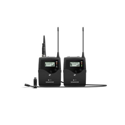 Sennheiser 507801 Draadloze microfoonsystemen