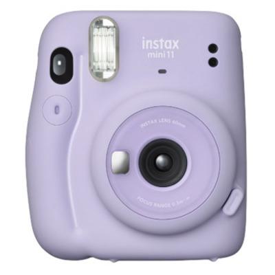 Fujifilm Instax Mini 11 Direct klaar camera - Lila, Paars
