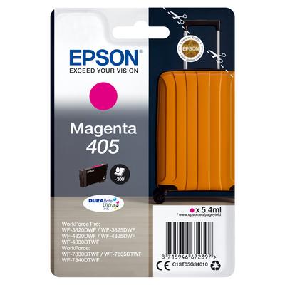 Epson C13T05G34020 inktcartridges