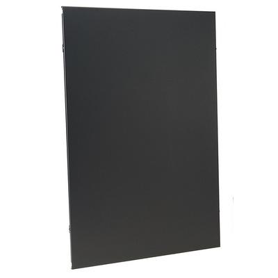 Hewlett Packard Enterprise HP 47U 1200mm Side Panel Kit Rack toebehoren - Zwart