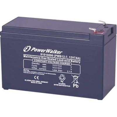PowerWalker PWB12-7 UPS batterij