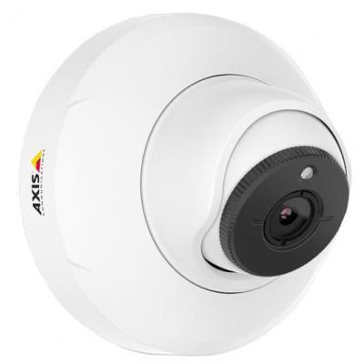 Axis Companion Eye mini L Beveiligingscamera - Wit