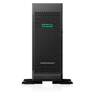 Hewlett Packard Enterprise server: ProLiant ProLiant ML350 Gen10 3104 +8GB +1TB HDD bundle