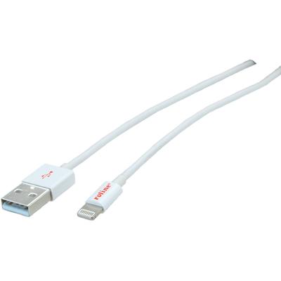 ROLINE 11.02.8326 Lightning-kabels
