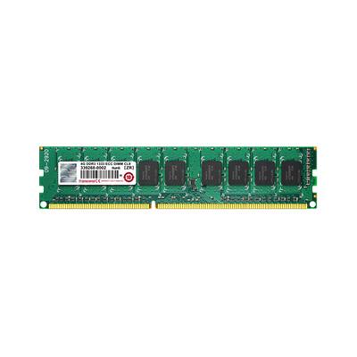 Transcend DDR3 1600 ECC-DIMM RAM-geheugen