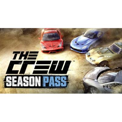Ubisoft : The Crew – Season Pass