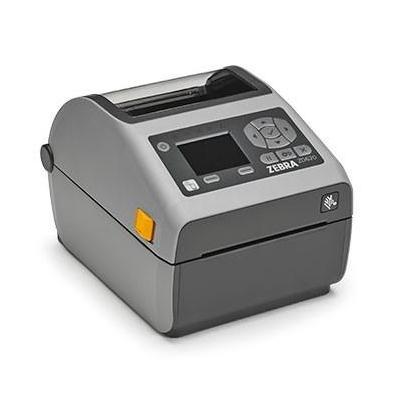 Zebra ZD62H43-D0EL02EZ labelprinter