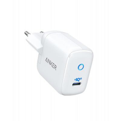 Anker PowerPort III mini Oplader - Wit