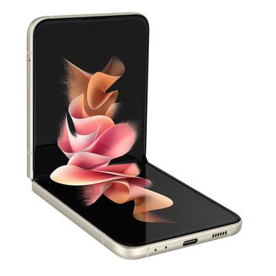 Samsung Galaxy Z Flip3 5G 128GB Cream Smartphone - Crème