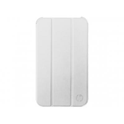 HP Stream 7 White Case tablet case - Wit