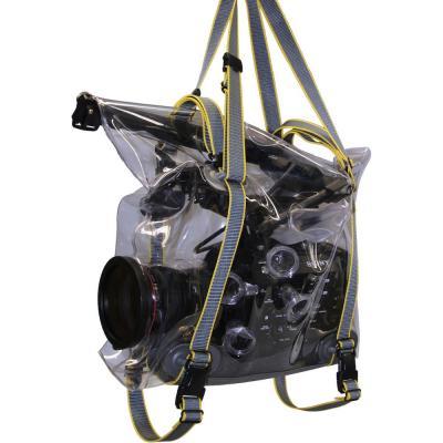 Ewa-marine camera accessoire: 10m PVC, 1.8kg, Transparent - Transparant
