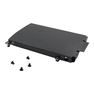 CoreParts Hdd caddy f/HP Probook 650 G4 Laptop accessoire - Zwart