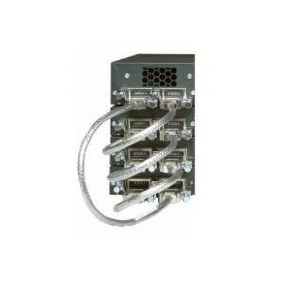 Cisco netwerkkabel: 3m Stacking Cable