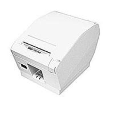 Star Micronics TSP743IIC-24 Labelprinter - Wit