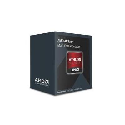 Amd processor: Athlon X4 860K