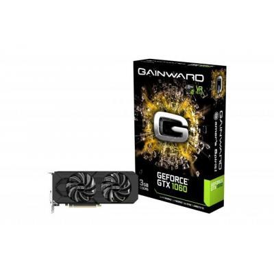 Gainward videokaart: GeForce GTX 1060