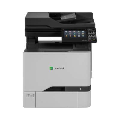 Lexmark 40CC554 multifunctional