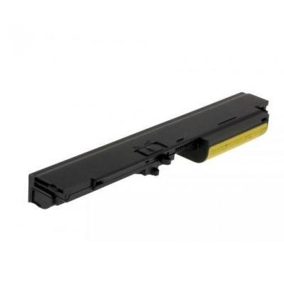 Lenovo batterij: Battery 4-Cell, 14.4V, 2600mAh