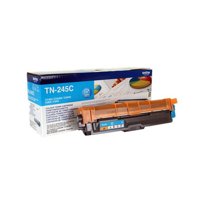 Brother LC-123BKBP2 inktcartridge