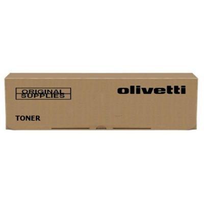 Olivetti B1026 Toner - Zwart