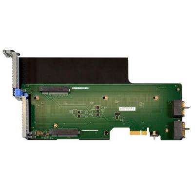 Lenovo ThinkSystem SR950 (2) x8 PCIe Riser Interfaceadapter
