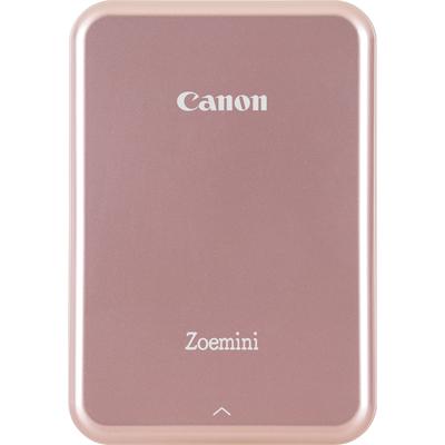 Canon Zoemini PV-123 Fotoprinter - Roze