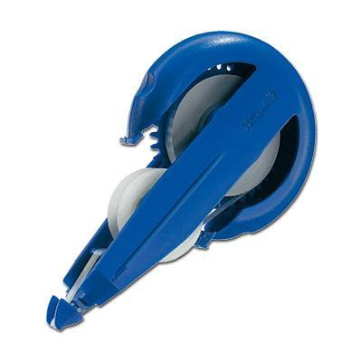 Pelikan film/tape correctie: blanco Correction Refill Cartridge - Blauw