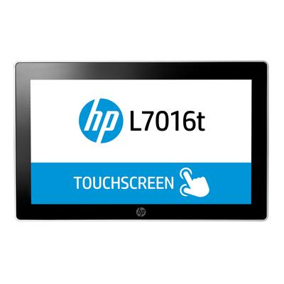 HP L7016t Paal display