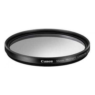 Canon ACC :55 REGULAR Camera filter - Zwart