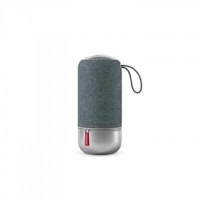Libratone draagbare luidspreker: ZIPP MINI Copenhagen - Blauw, Zilver