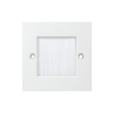 LogiLink CA1070W Inbouweenheid - Wit