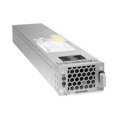 Cisco N5K-PAC-550W-RF switchcomponenten