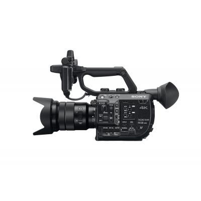 Sony FS5 II Digitale videocamera - Zwart