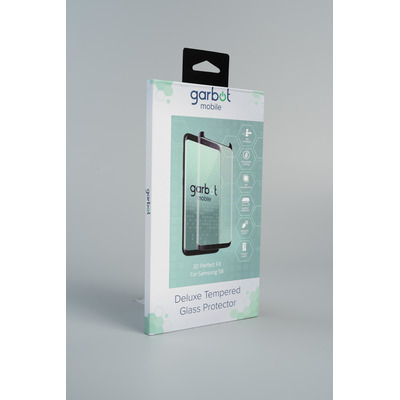 Garbot C-05-10137 Screen protectors